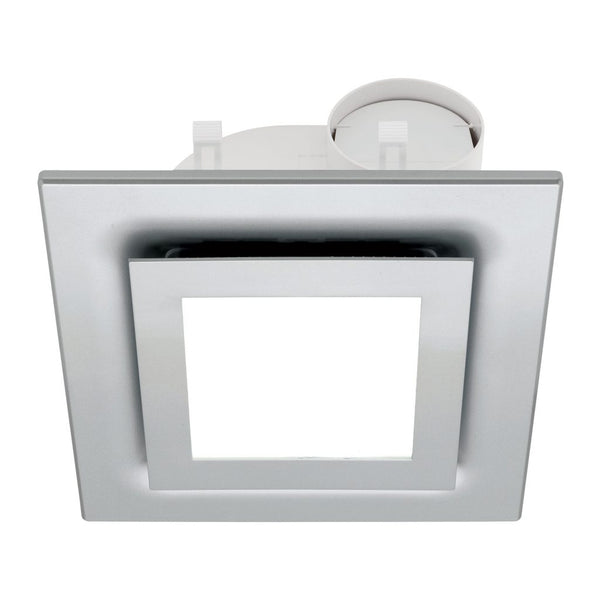 Starline Square Exhaust Fan with LED Light