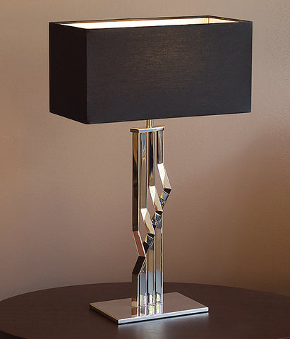 Zig  table lamp