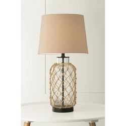 Country Coastal 1242 Margo Table lamp