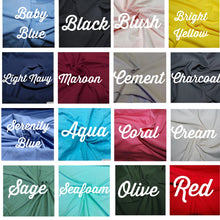 Basics Collection *42 Colors*  - All Styles