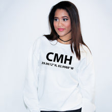 CMH Columbus Sweater - Unisex