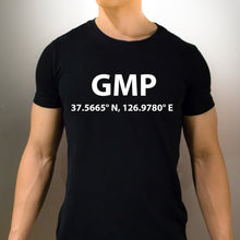 GMP Seoul South Korea T-Shirt - Unisex