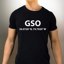 GSO Greensboro T-Shirt - Unisex