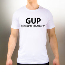 GUP Gallup New Mexico T-Shirt - Unisex