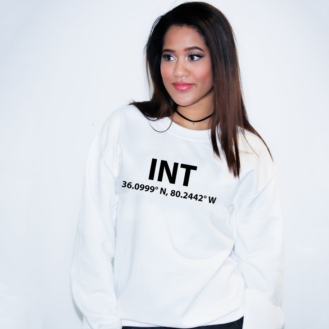 INT Winston Salem Sweater - Unisex