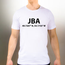 JBA Joe Batt's Arm Newfoundland T-Shirt - Unisex