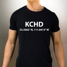 KHCD Chandler Arizona T-Shirt - Unisex