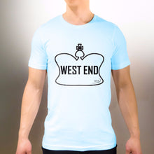 West End T-Shirt - Unisex