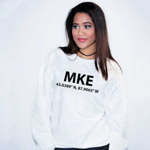 MKE Milwaukee Sweater - Unisex