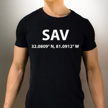 SAV Savannah T-Shirt - Unisex