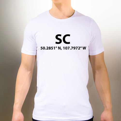 SC Swift Current T-Shirt - Unisex
