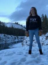 YXY Whitehorse Sweater - Unisex