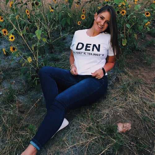 DEN Denver T-Shirt - Unisex