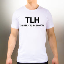 TLH Tallahassee Florida T-Shirt - Unisex