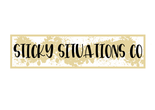 Sticky Situations Co