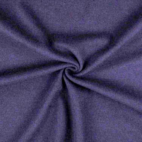 2021 COLLECTION  HEAVY ITALIAN CASHMERE NAVY   fabric  150 cm wide