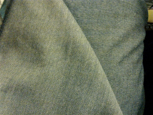 NEW FINE  WOOL  LYCRA SUIT SAGE FABRIC 150cm