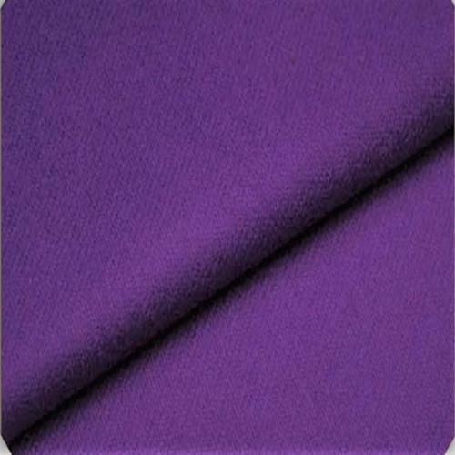ITALIAN %100 pure wool purple coat fabric 150 cm wide