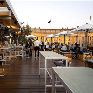 7 Melbourne CBD Rooftop And Balcony Venues