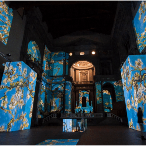 7 Projection Mapping Tips By Grande Experiences [Guest Post]