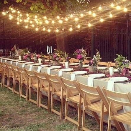 My Event Decor Rustic Theme Event Decor Melbourne Hire Or Purchase