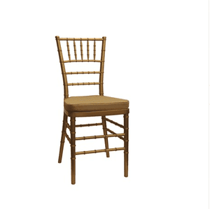 Furniture Hire - Chair Gold Tiffany Chiavari Glamorous Party Venue Seating Melbourne Hire