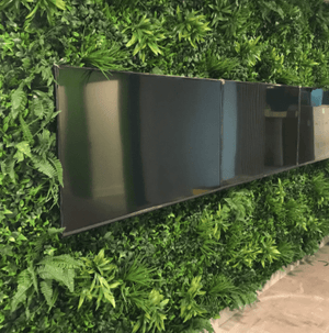 Foliage Wall 200cm x 200cm Greenery Wall
