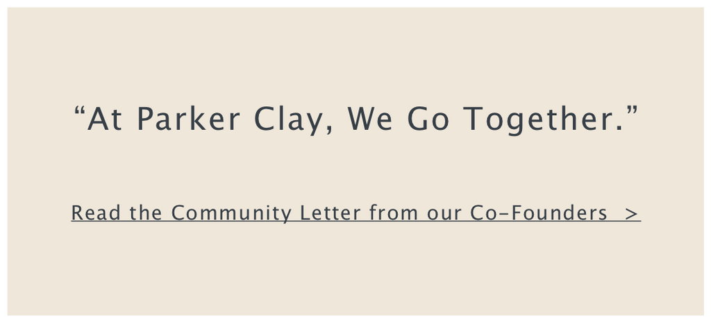 NEWS // Community Letter from Our Co-Founders