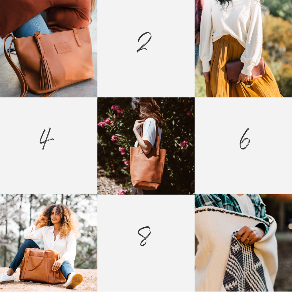 GIVE WITH PURPOSE // An Enneagram Gift Guide