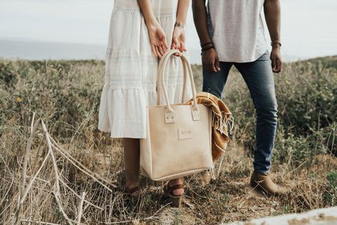 merkato signature tote parker clay mother's day gift guide