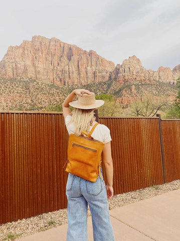summer style guide sustainable fashion
