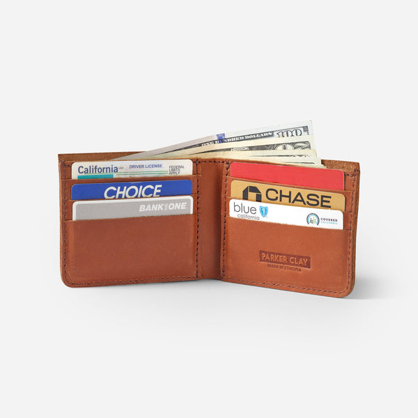 Abera Billfold Wallet