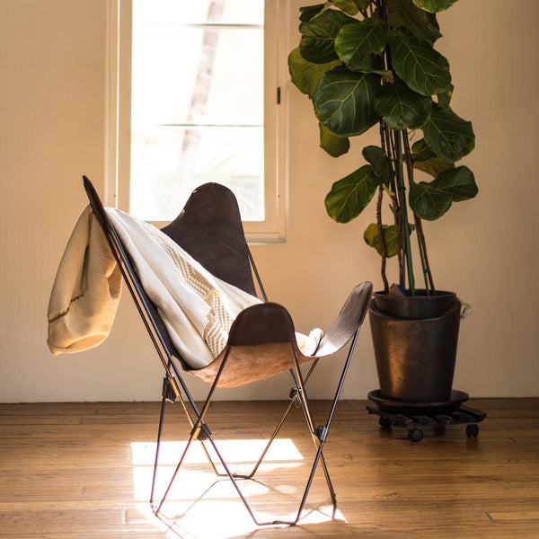 Tukul Butterfly Chair