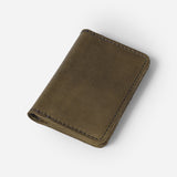 Figueroa Fold Over Card Wallet