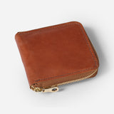 Meskel Square Zip Wallet