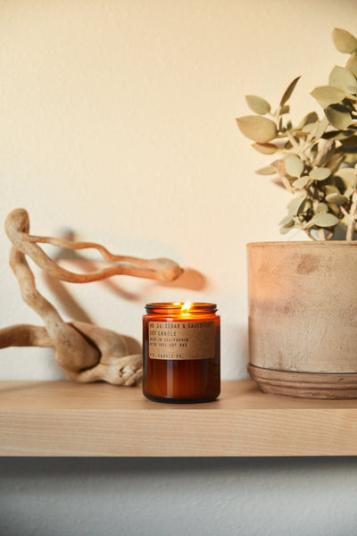 Cedar & Sagebrush Candle