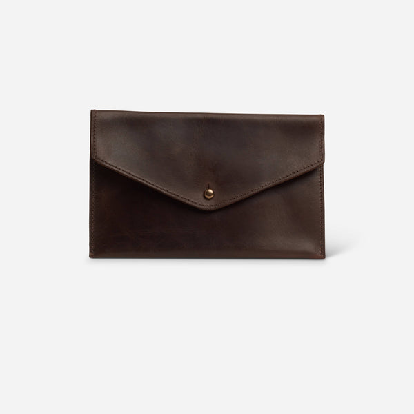 Abeba Leather Envelope