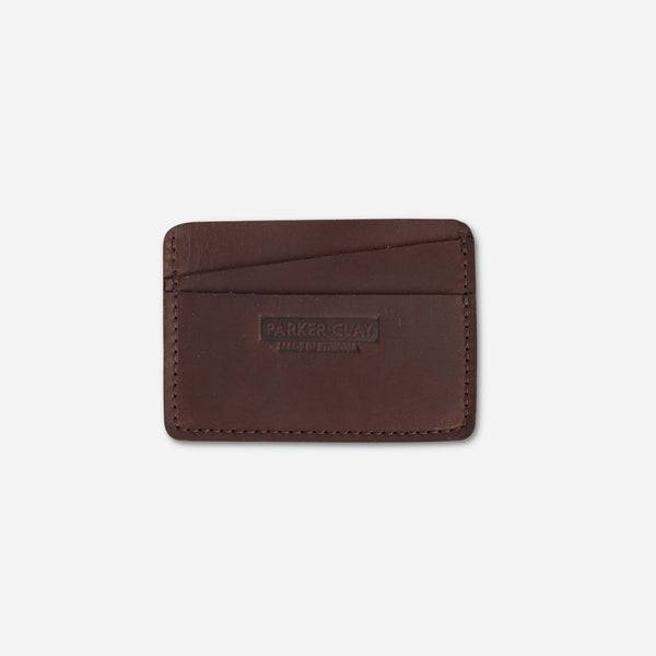 Clayton Card Wallet