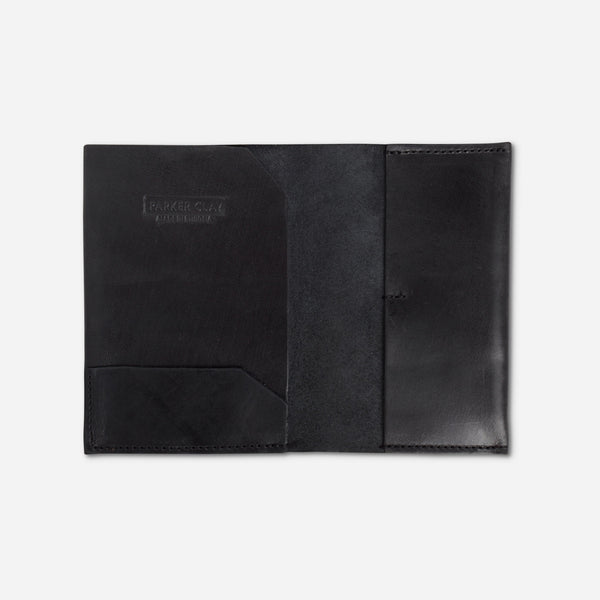 Addis Passport Wallet