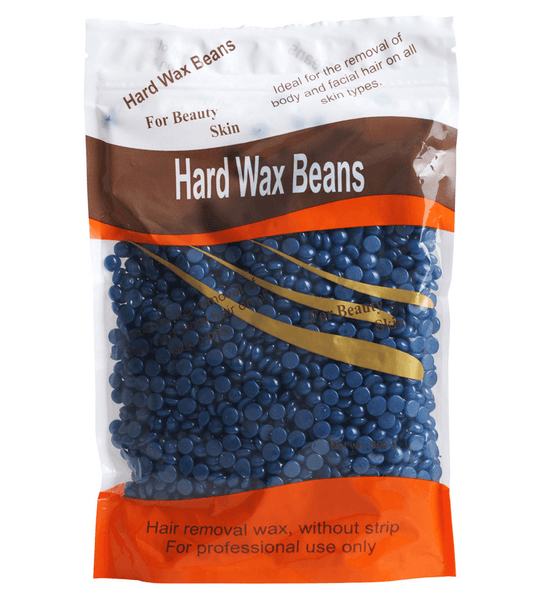 Painless Black Wax Beans