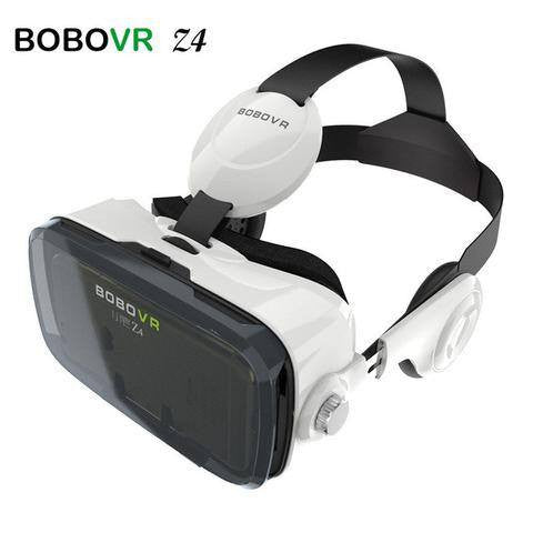 VIRTUAL REALITY 3D GLASSES VR HEADSET + BLUETOOTH CONTROLLER