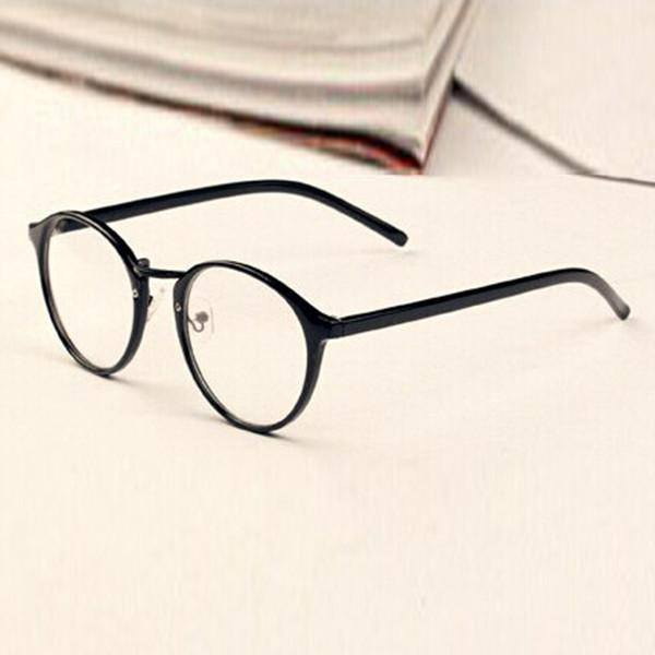 Men & Women Nerd Glasses