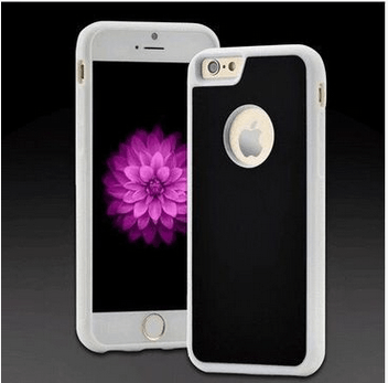 NOVEL ANTI-GRAVITY PHONE CASE FOR IPHONE (5S SE 6 6S 7 PLUS)