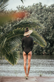 CUSTOM MĀKAHA SURF SUIT