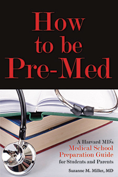 How to be Pre-Med