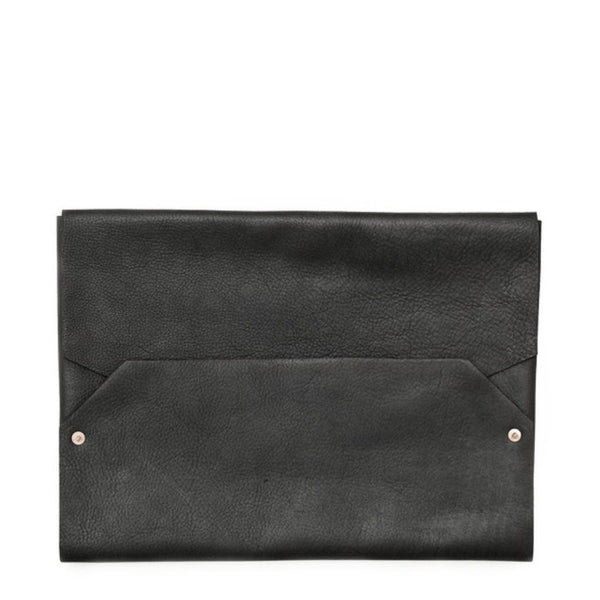 envelope laptop case | 13 inch | black