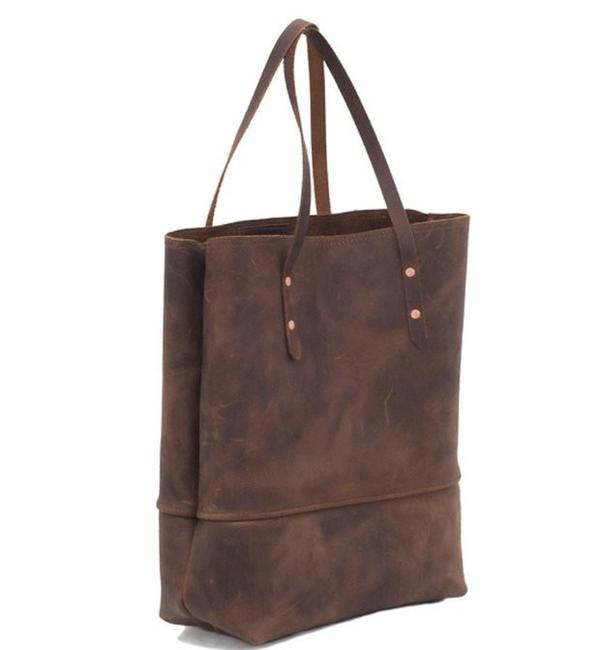 corporate | mills tote