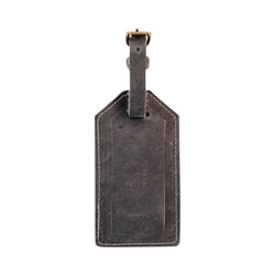 corporate | grande luggage tag