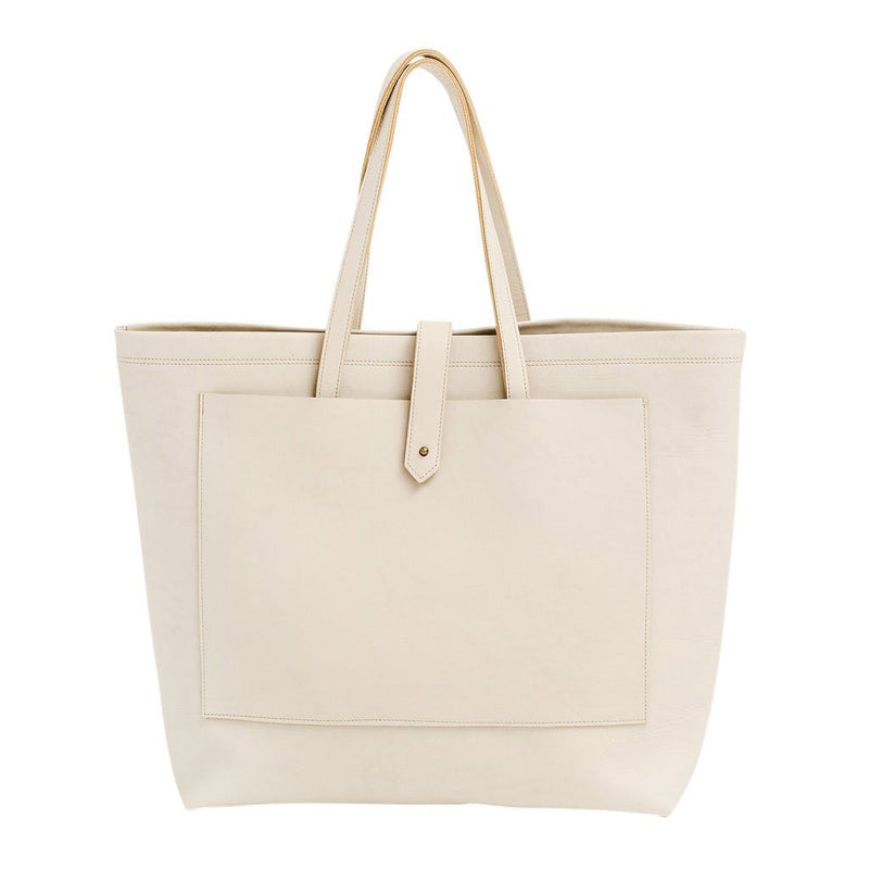 claudette carry all | beige