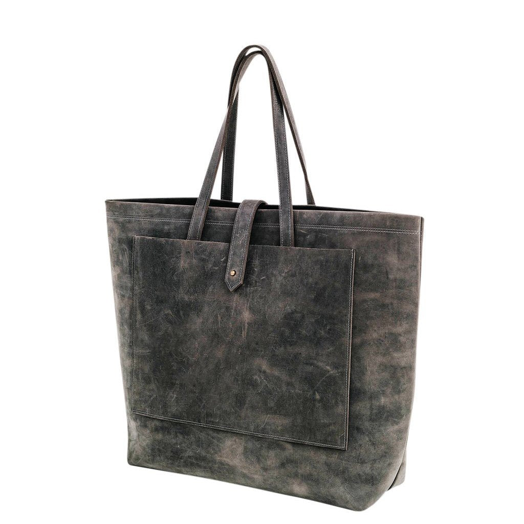 claudette carry all | grey